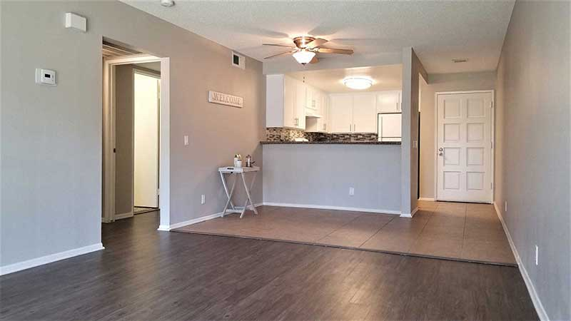 Durfee Terrace Apartments: Spacious Floor Plan